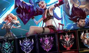 League of Legends Wild Rift: Laning 101 – A Quick Guide Featured Image