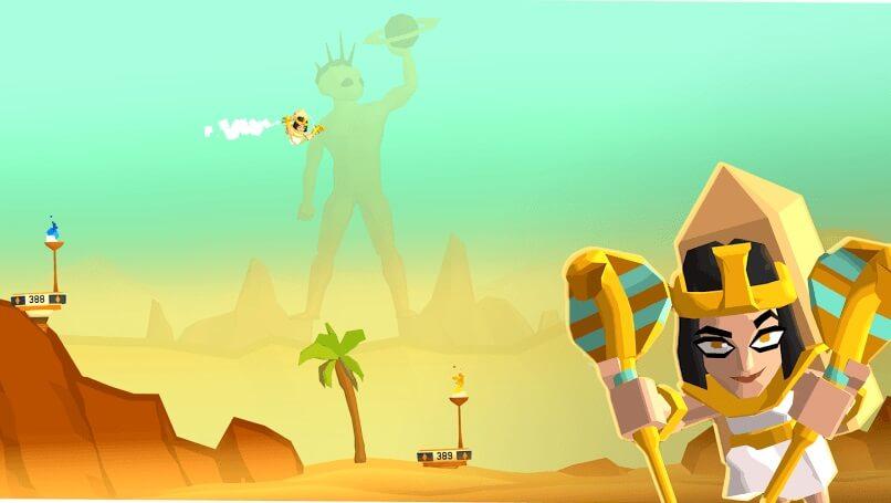 Mars Mars Explorer Game