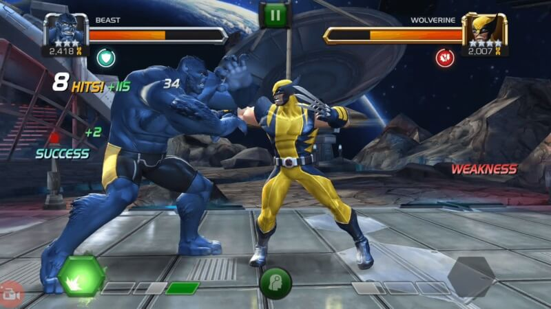 Marvel Contest of Champions Cheat Tips Update Download PC