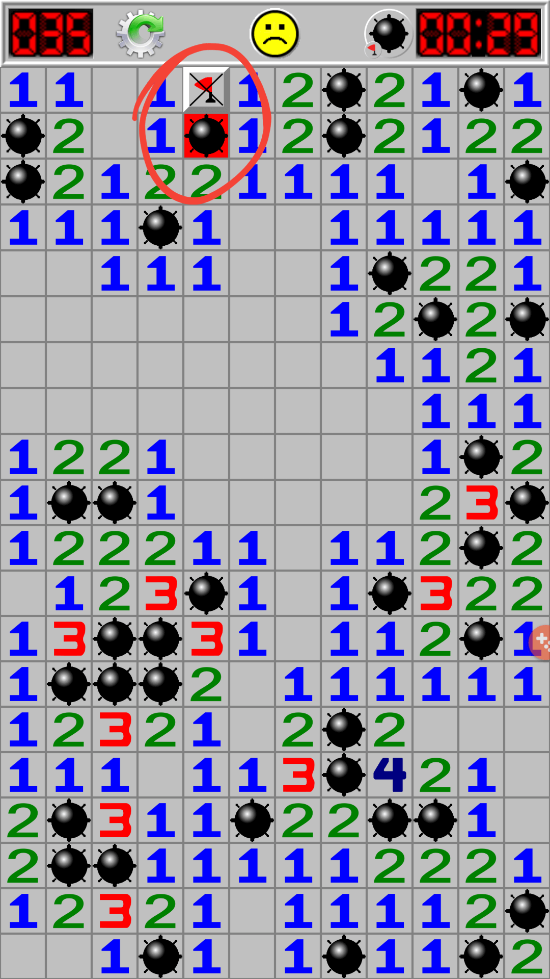 minesweeper tips