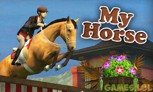 Play My Horse on PC