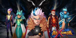 nexomon-the-game-villains