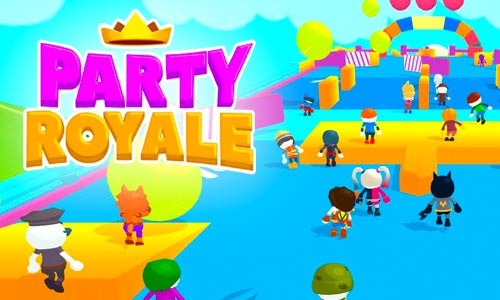 party royale free full version 1