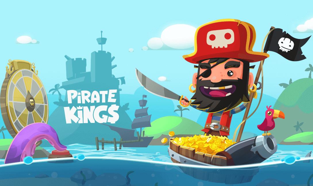pirate games