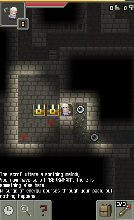 pixel dungeon 2