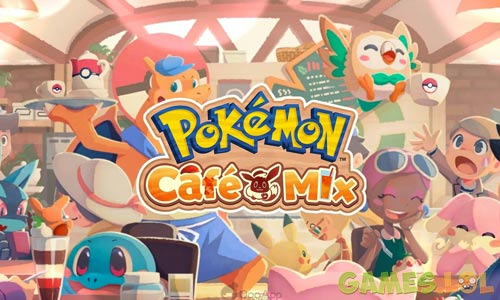 pokémon café mix free full version 1