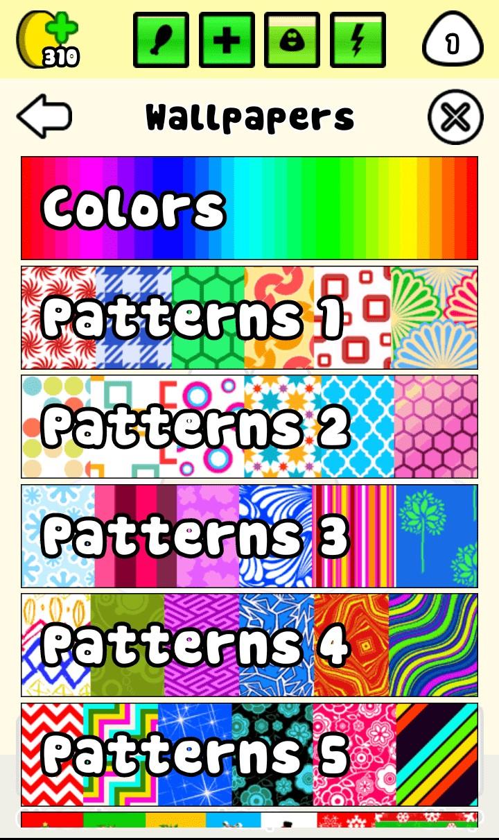 pou wallpapers