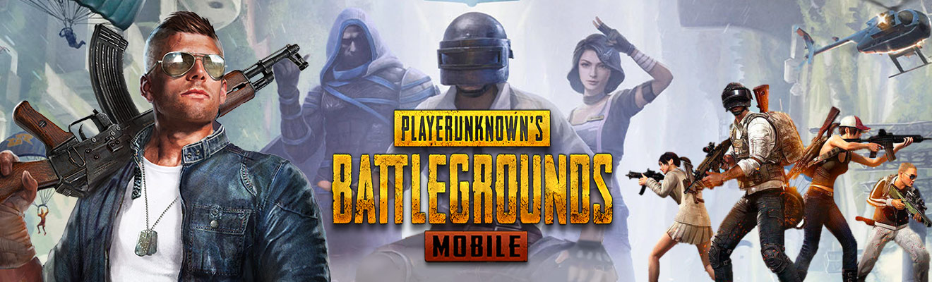 PUBG Mobile Players Vs Hackers