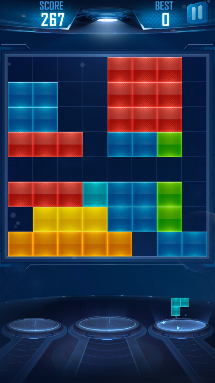 Puzzle Game Match