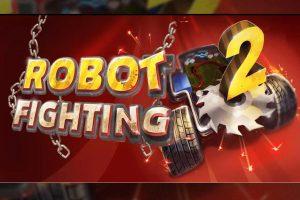 robot fighting 2 battle bots