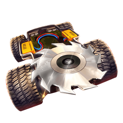 robot fighting 2 battle minibots