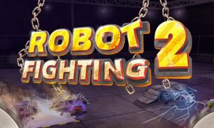 Play Robot Fighting 2 on PC