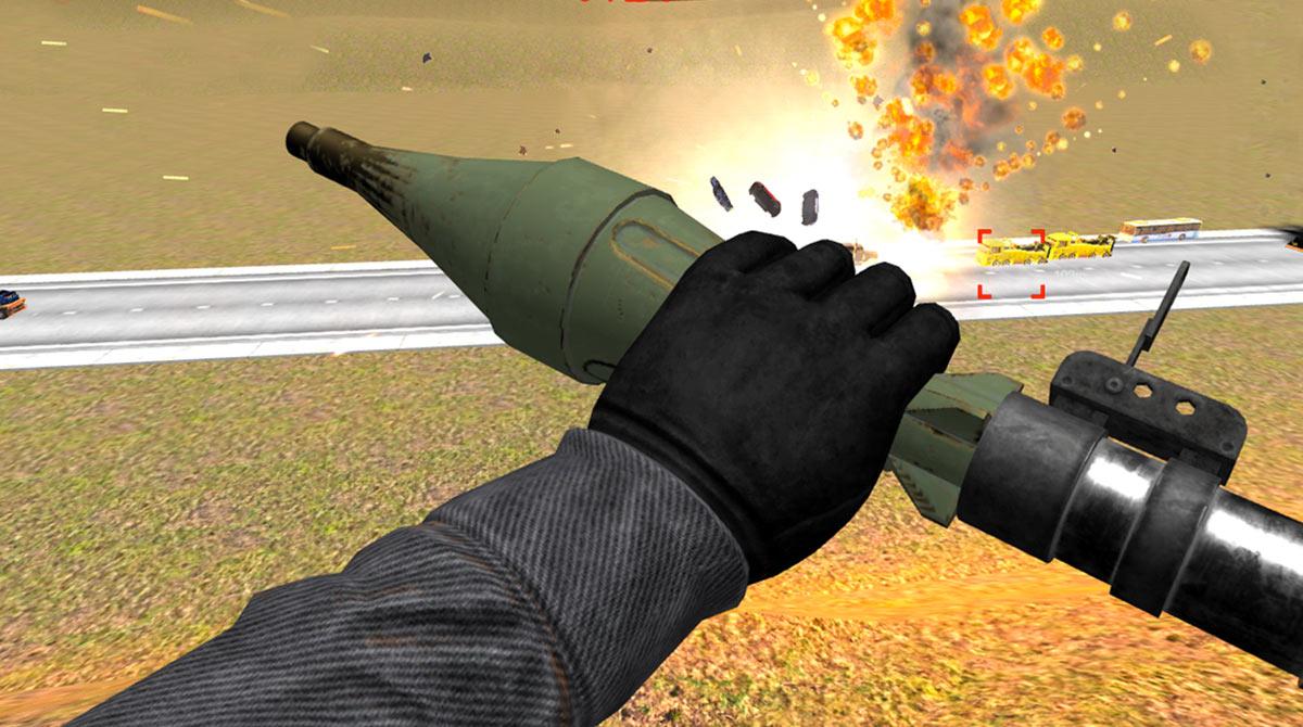 rocket launcher download PC free