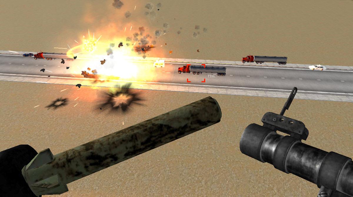 rocket launcher download full version