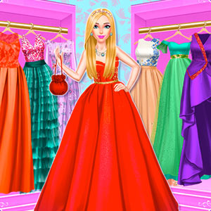 Play Royal Girls – Princess Salon on PC