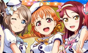 School Idol Festival Beginners Guide