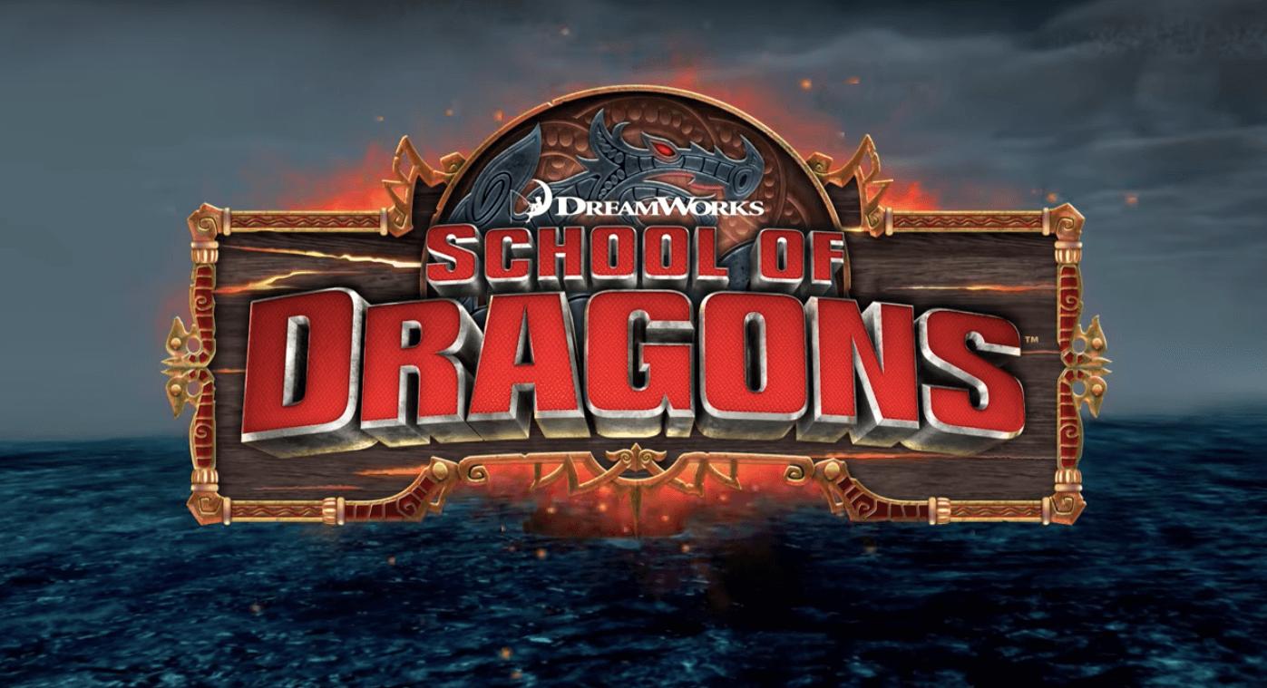 school of dragons hack