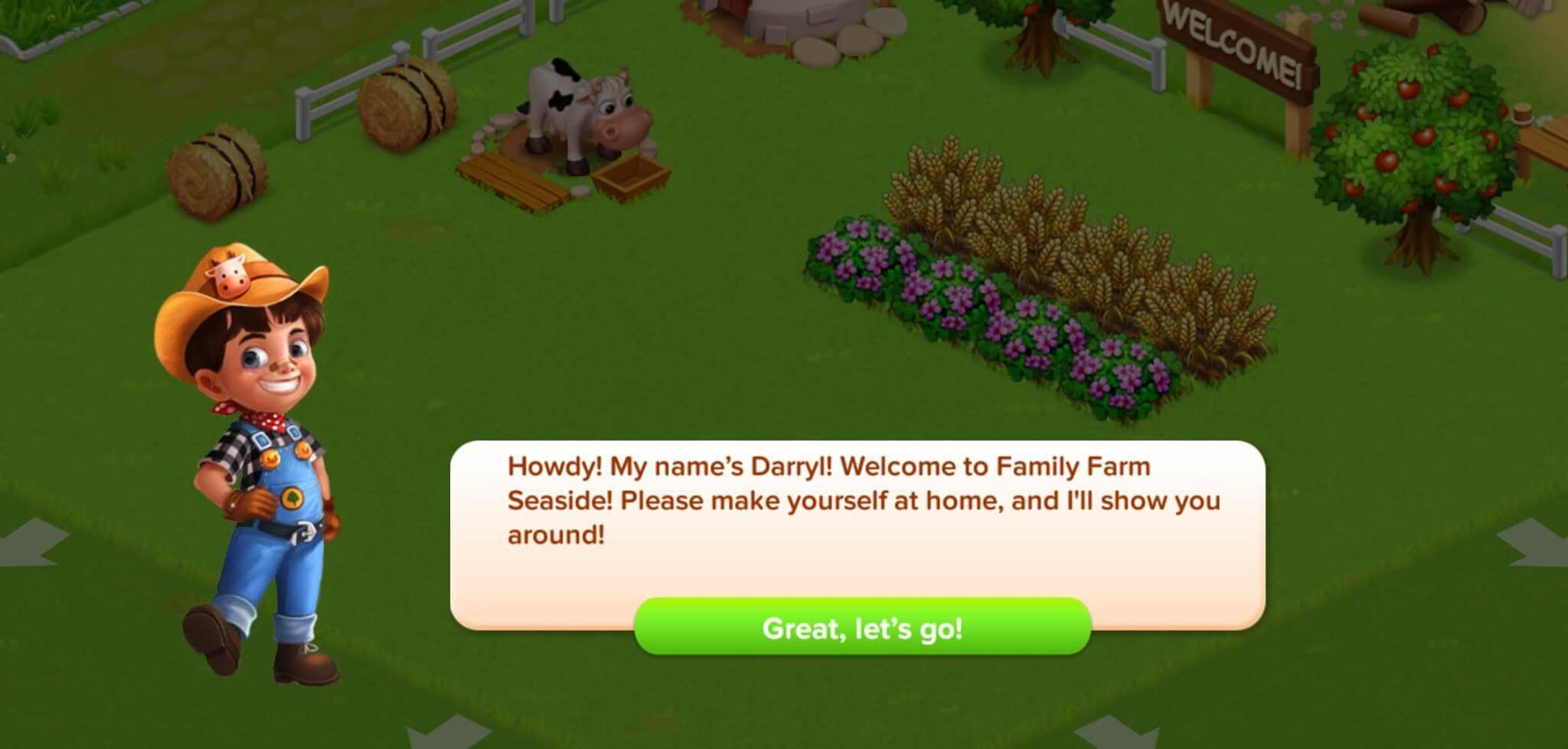 seaside family farm darryl