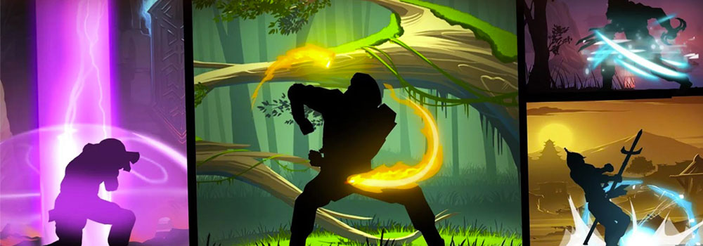 Shadow Fight 2 Free PC Download