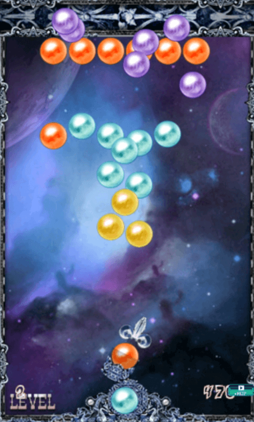 shoot bubble deluxe games