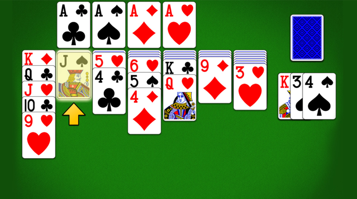 solitaire download PC free