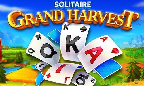 solitaire grand harvest tripeaks free full version 1