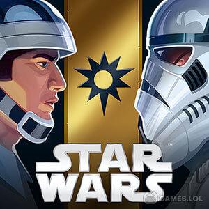 Play Star Wars™: Commander on PC