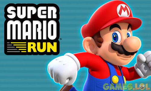 Super Mario Run Free Full Version
