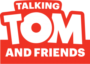 talking tom characters