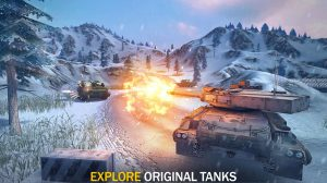 tank force download PC 2