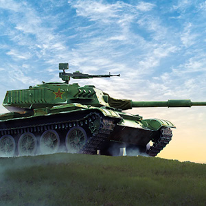 Play Tank Force: Modern Military Games on PC