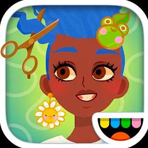 Play Toca Hair Salon 4 on PC