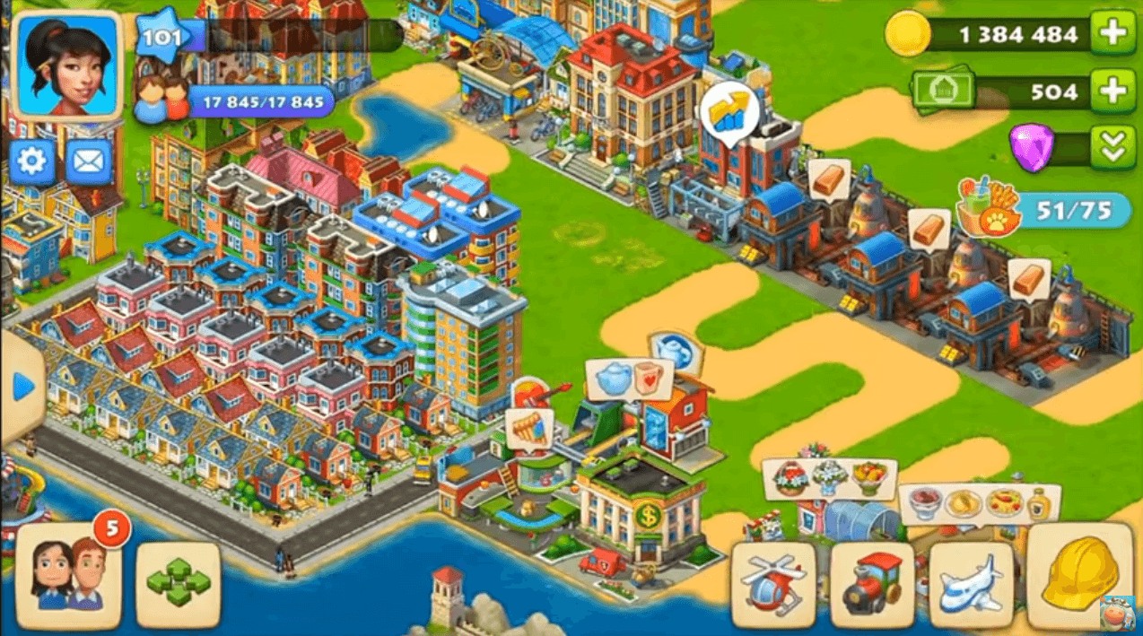 township online pc download
