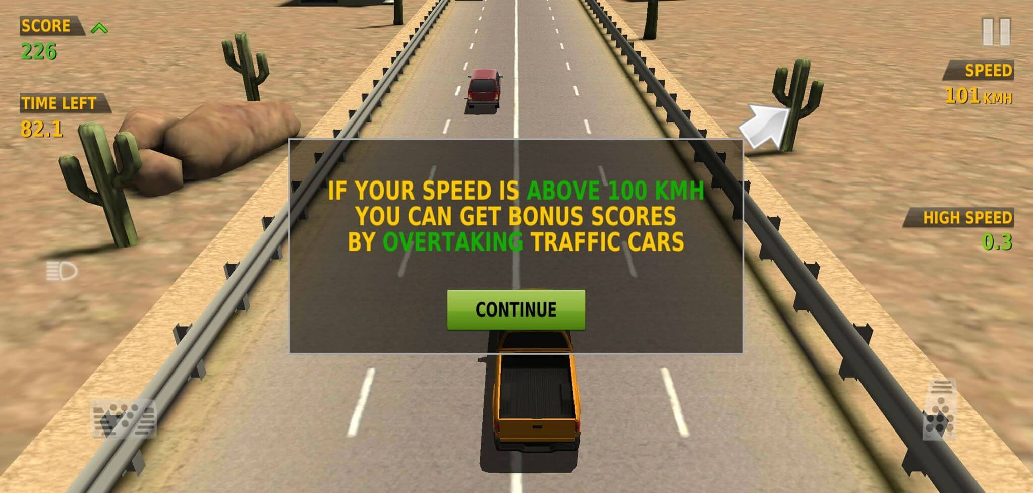 traffic racer hack