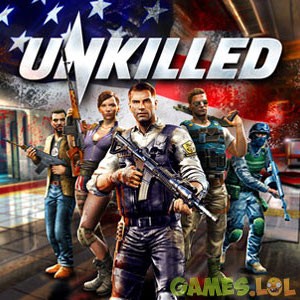 Play UNKILLED – Zombie Multiplayer Shooter on PC