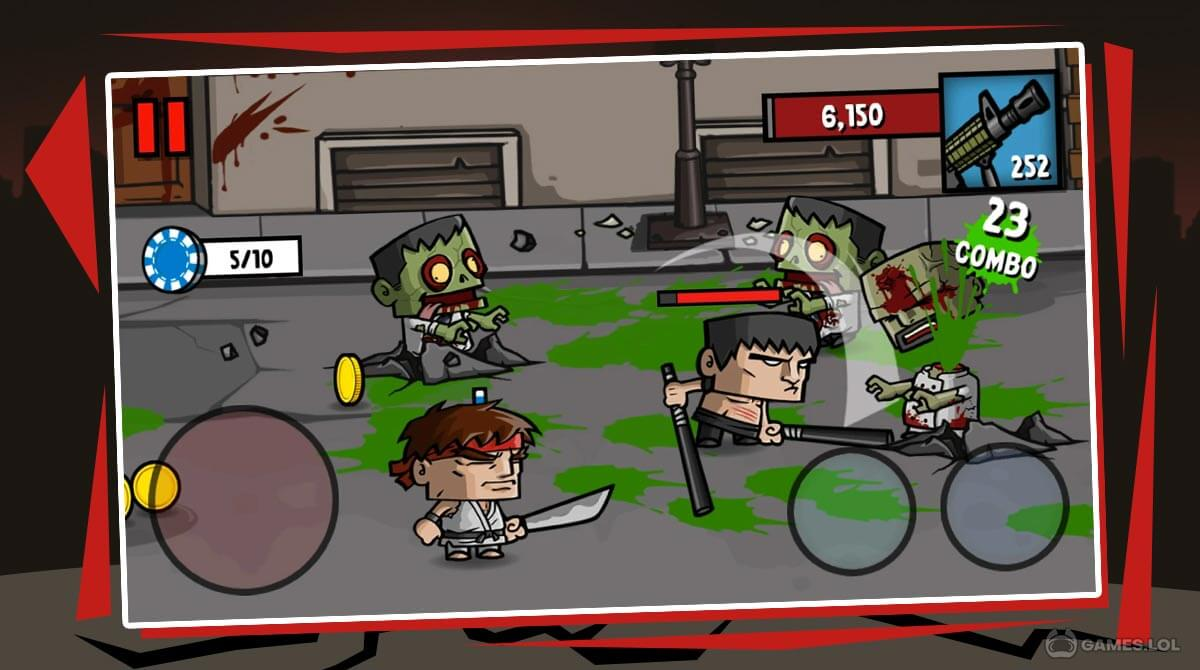 zombie age 3 download PC free