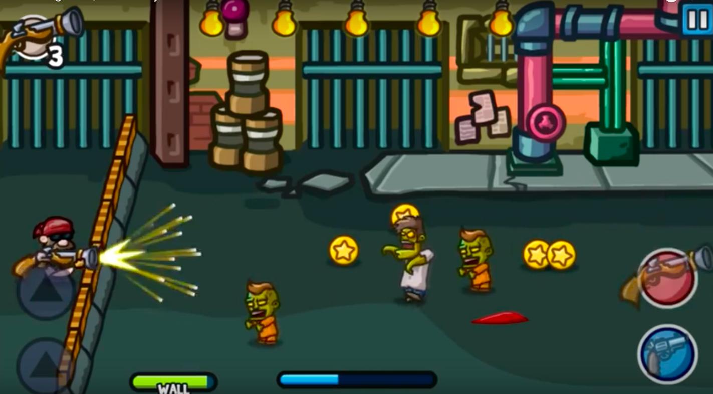 Zombie Guard Guide Hacks