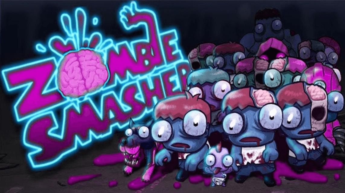 zombie smasher