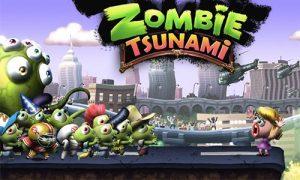 Play Zombie Tsunami on PC