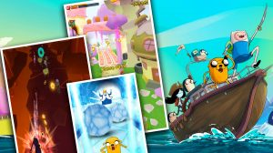 Adventure Time download PC