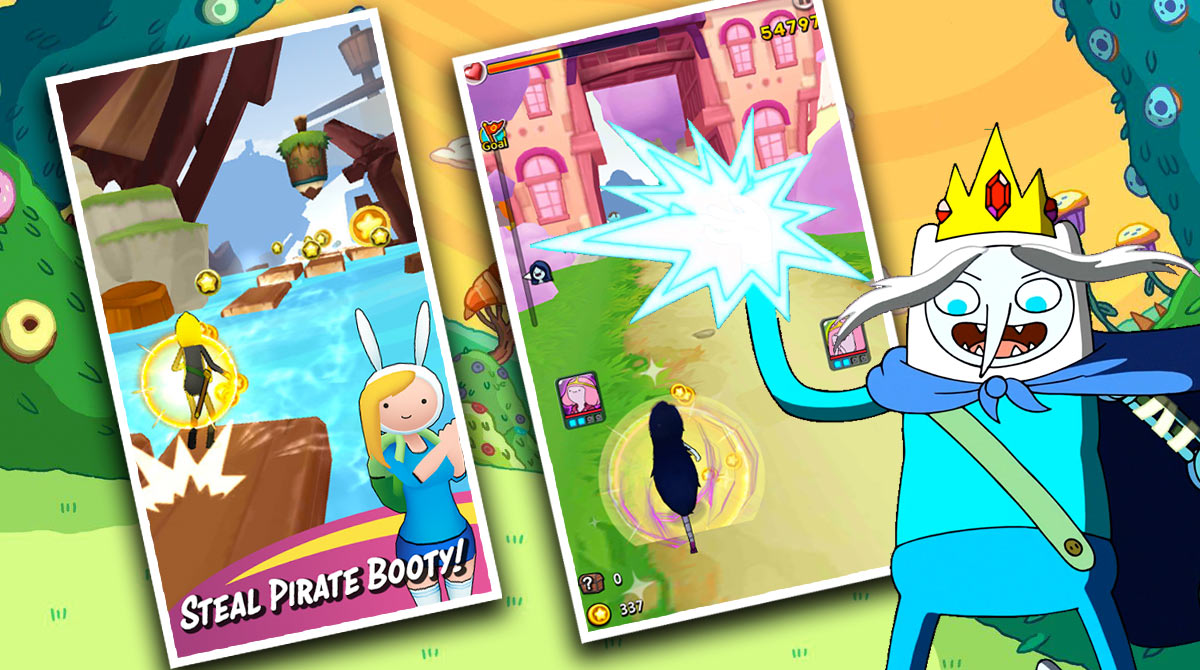 Adventure Time download free