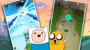 Adventure Time download full version