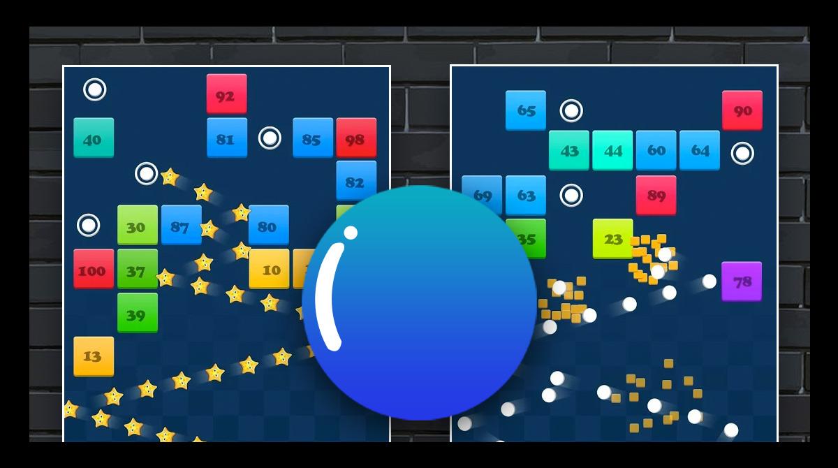Balls Bounce download full version
