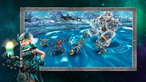 Chrono Blade PC free