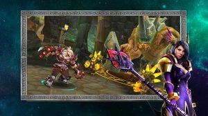 Chrono Blade download PC