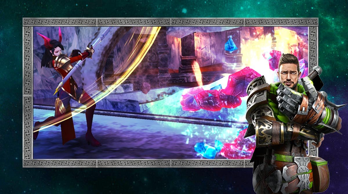Chrono Blade download free