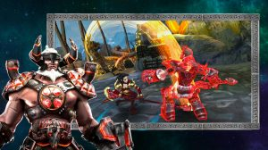 Chrono Blade download full version