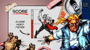 Comix Zone Classic Hunt PC free