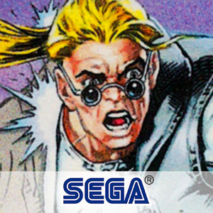 Play Comix Zone Classic on PC