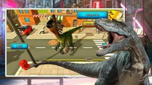 Dinosaur simulator dino world PC free